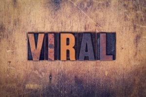 The word viral