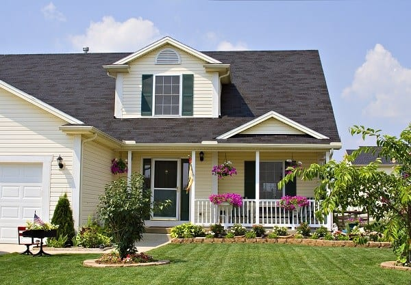 homes improvements