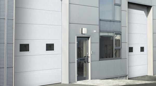 Amarr Garage Door 1380 Installation