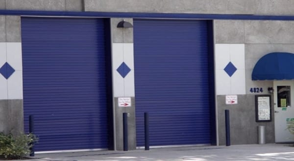 Amarr Garage Door 5652 installation