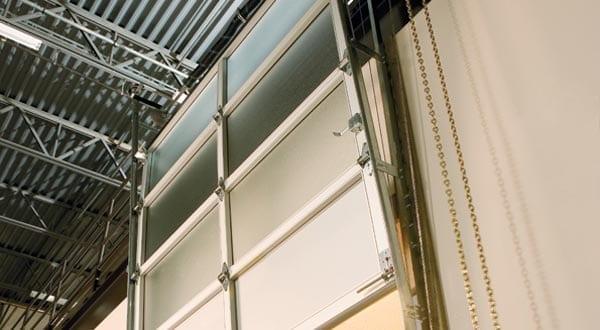Amarr Garage Doors Model 3550 Installation
