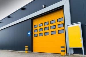 Commercial Garage Door Service San Antonio TX
