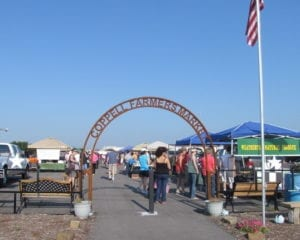 farmers market in coppell tx