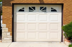 Garage Door Lifespan