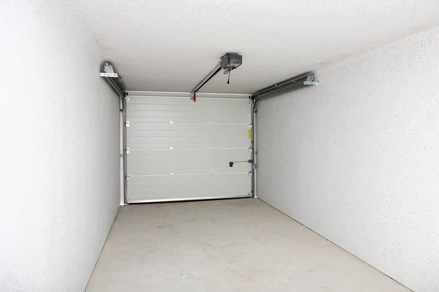 garage door tracksGarage Door Track Repair in Dallas TX  Action Garage Door