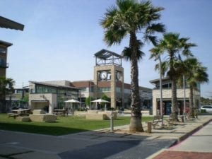 ... Town Center In Pearland Texas