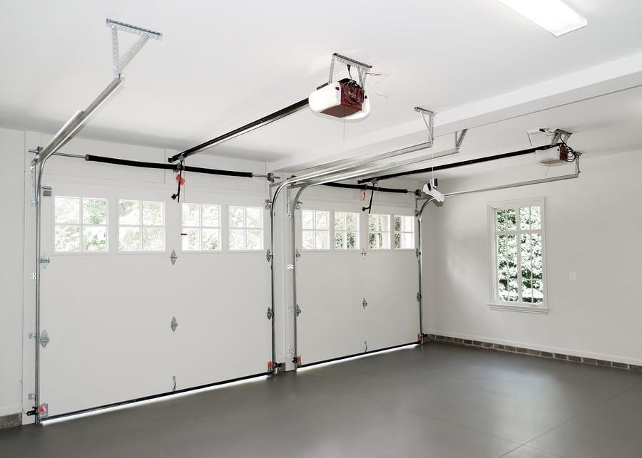 Stanley Garage Door Opener