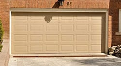 Commercial garage door installation, service, repair, and maintenance on residential garage doors by highly qualified professionals in Baytown Texas