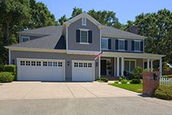 Action Garage Doors are the top garage door repair, maintenance, and install professionals of the Lakeway Texas area