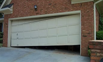 Amazing Action Garage Door Is The Professional To Call For Repairs On A Broken  Steel Garage Door