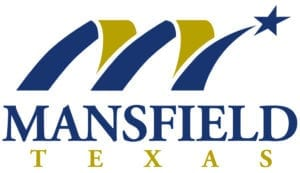 city of mansfield tx logo
