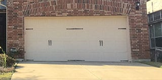 Action Garage Doors is the Richardson Texas area professional at install and repair of new custom steel garage doors on homes and businesses