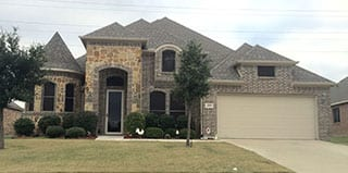 Action Garage Doors is the best choice for installing and repairing custom steel garage doors on homes and businesses in Waxahachie Texas