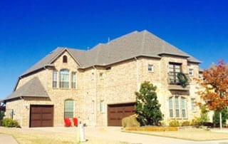 Action Garage Doors is the local professional for repairing and installing custom wooden garage doors in Trophy Club Texas