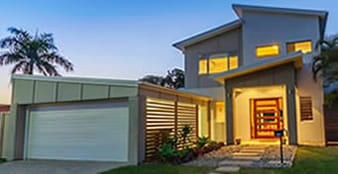 Residential and commercial garage door openers are installed and repaired in Dalworthington Gardens Texas by the DFW area premier company Action Garage Doors