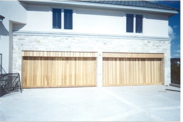 dallas garage doors
