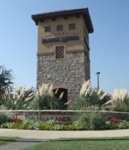 the highlands in flower mound tx