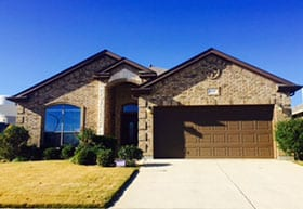 Action Garage Doors is the top installer and repairer of residential and commercial steel garage doors in Fort Worth Texas using background checked technicians