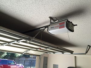 Action Garage Doors is the premier company for residential and commercial garage door opener install and repair in Colleyville Texas