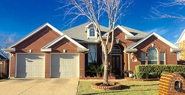 Garland Texas is serviced by the areas premier residential garage door installer, maintainer, and repairer with professional integrity Action Garage Doors