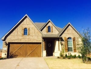 If you are looking for a reliable and customer service driven garage door technician, contact Action Garage Door. Just another example of our craftsmanship and quality work on this garage door install in Trophy club, Texas