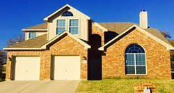 The top professionals at single car steel garage doors installed and repaired in Lake Worth Texas is Action Garage Doors of Plano Tx