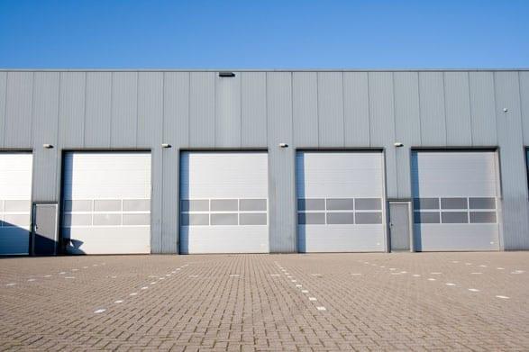 Commercial Garage Doors Repair Texas Action Garage Door