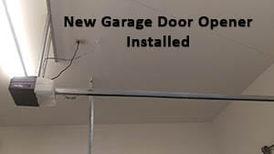 new garage door openerGarage Door Repair in Dallas TX  Action Garage Door