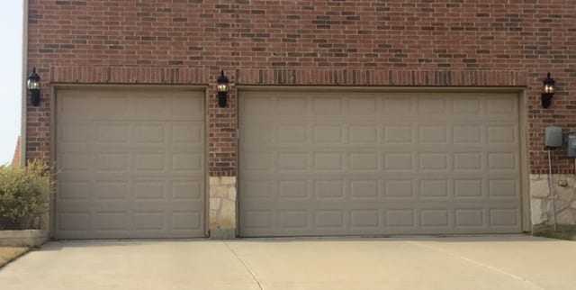 garage door repair in frisco tx action garage door