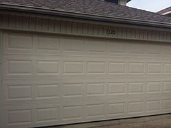 Beautiful After Action Garage Door Did Their Initial Inspection At This Home In  Lewisville Texas They Replaced