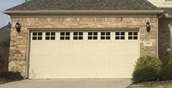 Action Garage Doors provides the only professionals at the install and repair of custom steel garage doors in the Frisco Texas area
