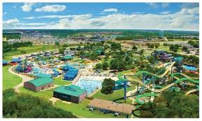 nrhH2) waterpark aerial