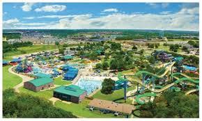 nrhH2) waterpark aerial