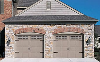 Action Garage Doors of Plano Texas is your commercial and residential steel garage door installation and repair professionals in the North and East of Dallas area