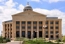courthouse rockwall tx