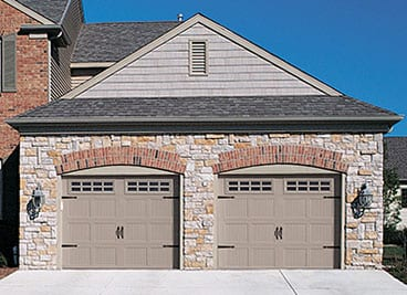 For professional technicians that are background checked to repair, install, and service a steel garage door on your home in Seabrook Texas call Action Garage Doors