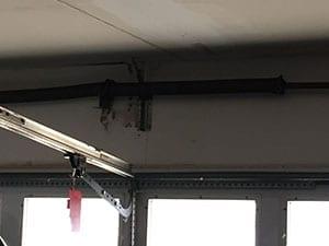 In Southlake Texas the true professional at residential steel garage door spring repair is Action Garage Doors of Plano Tx