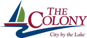 the colony tx logo