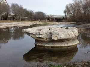 rock in river in round rock tx