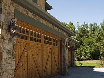 Installing, repairing, and servicing wood garage doors requires highly qualified professionals and Action Garage Doors of Richmond Texas meets that criteria in the Houston area